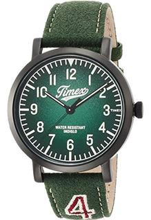 Reloj Hombre Timex Tw2p83300 Luz Indiglo   Envio Gratis