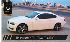 Bmw Serie 325ci Coupe 2008!!!