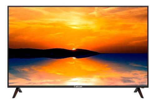 Televisor Caixun 58  Cx58n3usm Uhd Smart