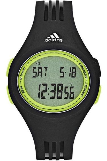 Relógio Unissex adidas Uraha Adp3177/8cn - Preto