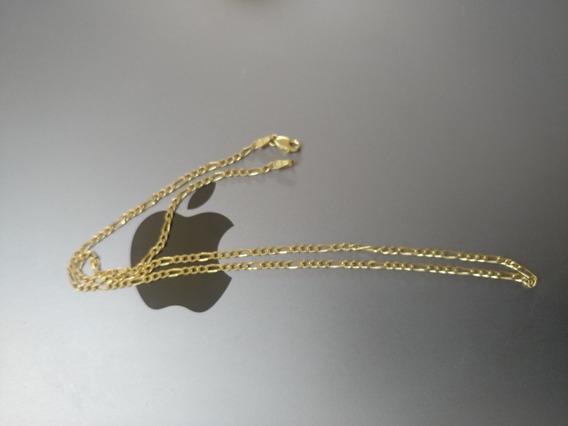 Cadena Oro Puro 14k 4.9g 40cm Goldmex Centenario