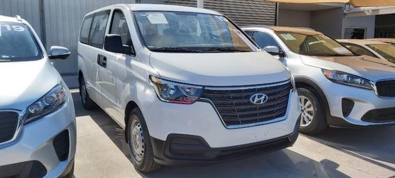 Hyundai Starex 5 Puertas Manual 2019