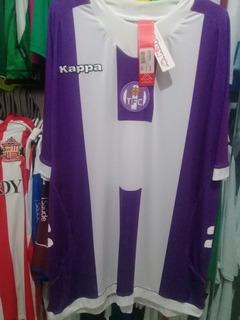 Camisa De Futebol Toulouse Gg,original Kappa