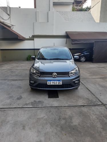 Volkswagen Gol Trend 1.6 Comfortline 101cv 2019