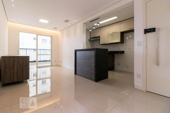Apartamento Para Aluguel - Jardim Esperança, 2 Quartos, 69 - 893016399