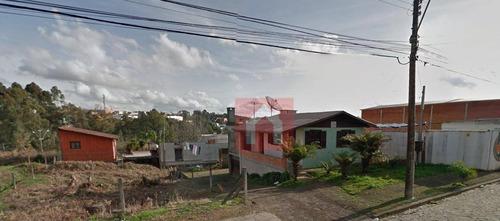 Imagem 1 de 2 de Terreno À Venda, 455 M² Por R$ 580.000,00 - Cinquentenário - Caxias Do Sul/rs - Te0061