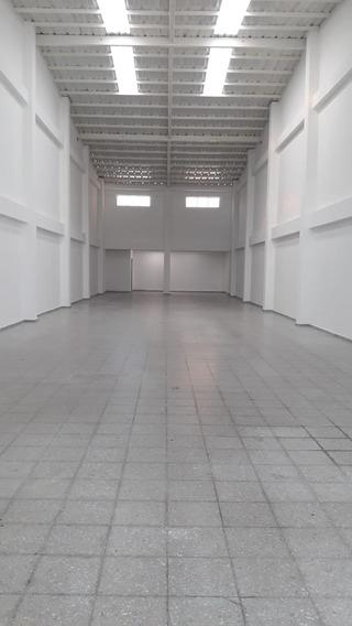 Bodega En Arriendo Centro 152-1940
