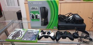 Consola Xbox 360 250gb