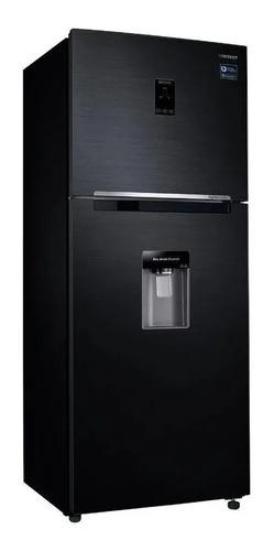 Heladera Samsung Inverter  380l Con Dispenser Fabrica Hielo