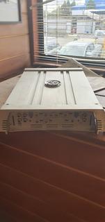 Amplificador Dls Ca41 De 4 Canales