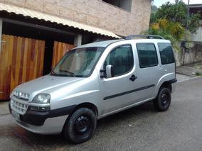 Fiat Doblo 1.8 Flex 4p