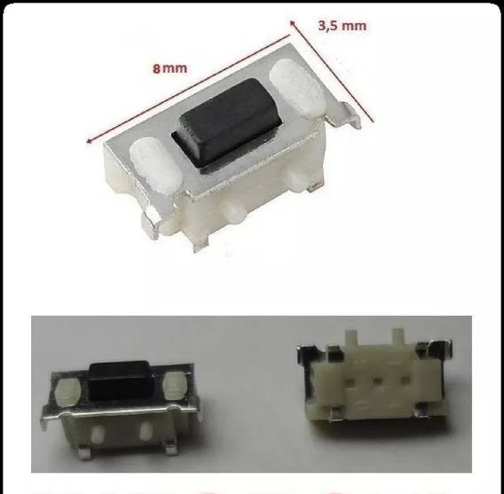 Chave Botão Power/volume Tablet Phaser Kinno Plus S Pc 709