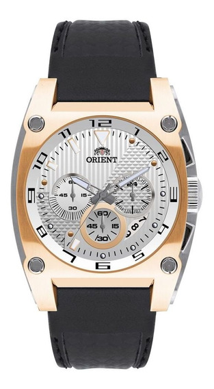 Relógio Orient Masculino Mtscc008 S2px