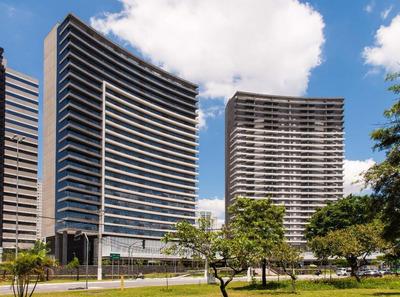 Sala Em Jardim Das Perdizes, São Paulo/sp De 65m² Para Locação R$ 4.225,00/mes - Sa237616