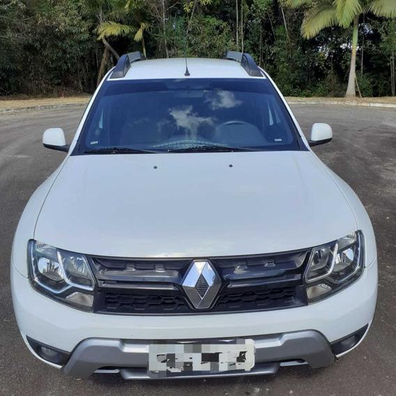 Renault Duster 2016 2.0 16v Dynamique Hi-flex Aut. 5p