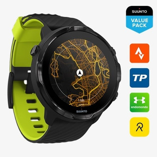 Suunto 7 Reloj Smartwatch Wear Os