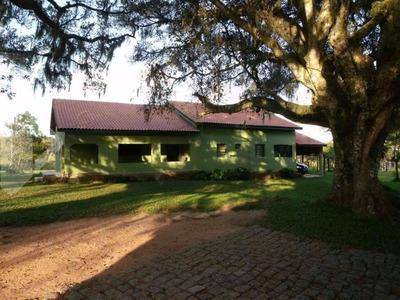 Fazenda - Zona Rural - Ref: 239635 - V-239635