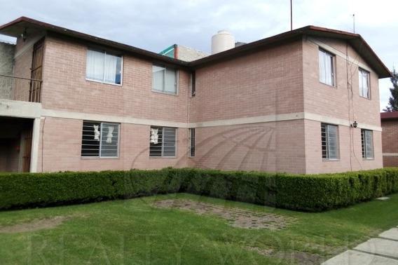 Casa Condominio Renta En San Pedro Martir
