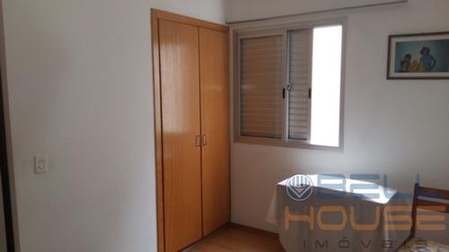 Apartamento - Jardim Bela Vista - Ref: 7000 - V-7000