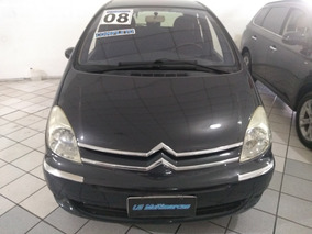 Citroën Xsara Picasso 1.6 Glx Flex 5p 2008