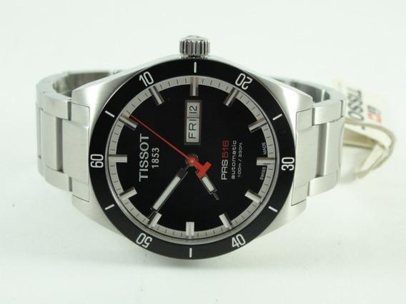 Relógio Tissot Prs 516 - Automático - Estado De Novo
