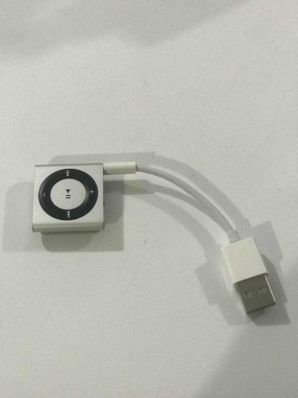 Apple iPod Shuffle 4 Geração 2gb