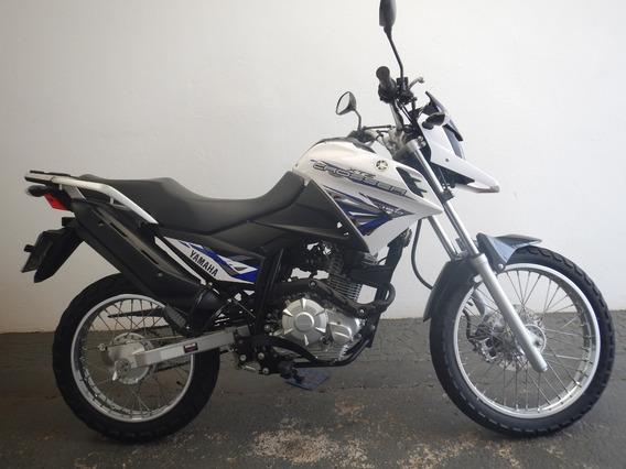 Yamaha Xtz Crosser 150 Ed - 19.000 Km
