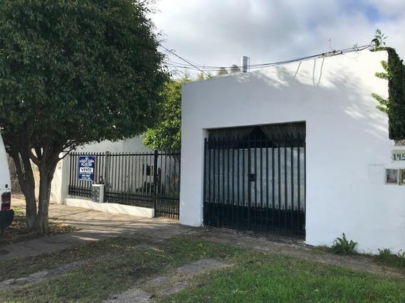 Casa En Venta 4 Ambientes C/ Cochera Jardín Parrilla Lote 10x31.8 San Miguel