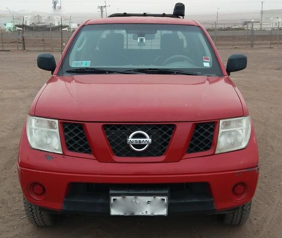 Nissan Navara Se 4x4 2.5