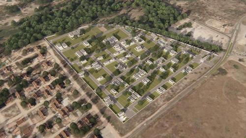 Imagem 1 de 8 de Terreno Em Condomínio  Localizado(a) No Bairro Cajupiranga Em Parnamirim / Parnamirim  - 077