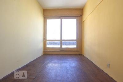 Apartamento No 13º Andar Com 1 Dormitório - Id: 892932741 - 232741
