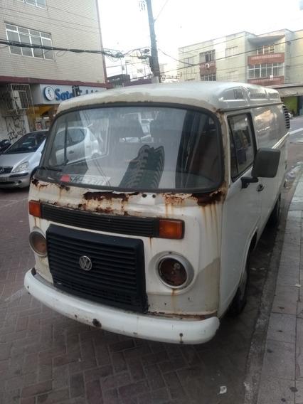 Volkswagen Kombi 1.4 Total Flex 3p 2006