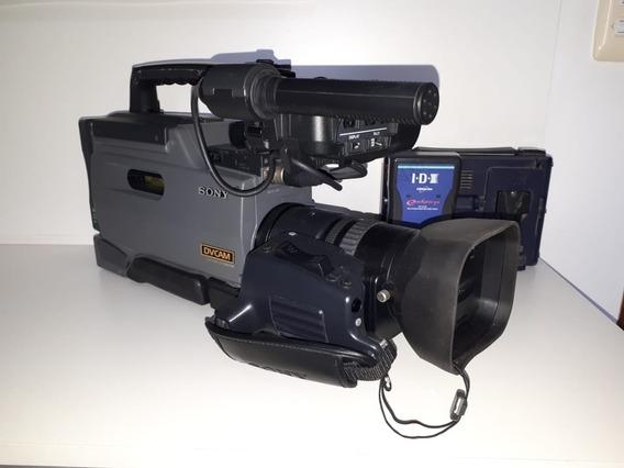 Filmadora Sony Dsr 250