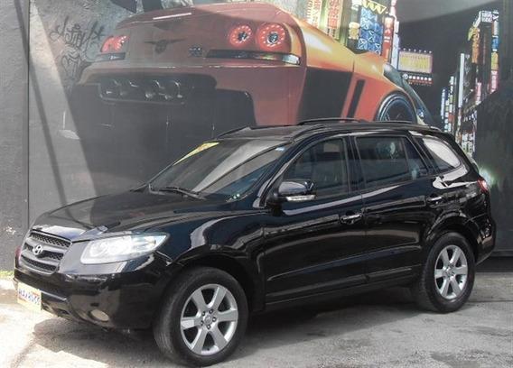 Hyundai Santa Fé 2.7 Mpfi Gls V6 24v 200cv Gasolina 4p Autom