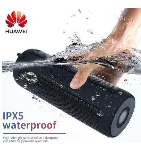 Caixa De Som Bluetooth Huawei T2 A Prova D