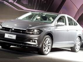 Volkswagen Virtus Trendline 1.6 2018 #at3
