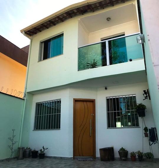Casa Independente Bairro Planalto. 3 Quartos Suite. 2 Vagas, Na Melhor Localização, Ao Lado Do Comercio. - 2551