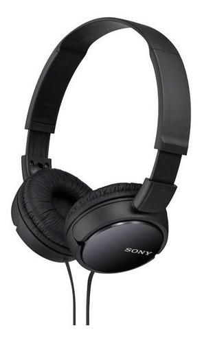 Audifono Con Microfono Y Remoto, Sony Con Almohadillas Acolc