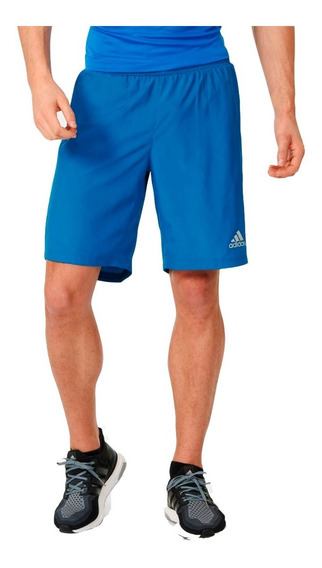 Shorts Masculino adidas Sequencials Corrida Ax7515