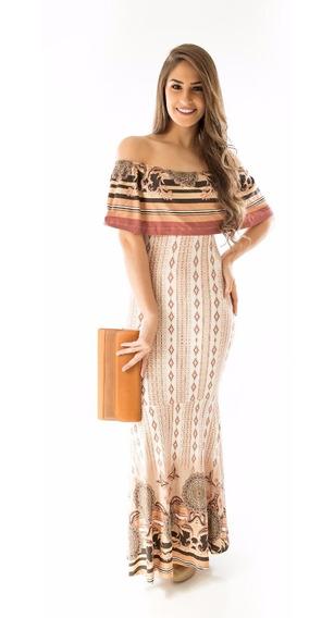 Vestidos Longos Moda Evangélica