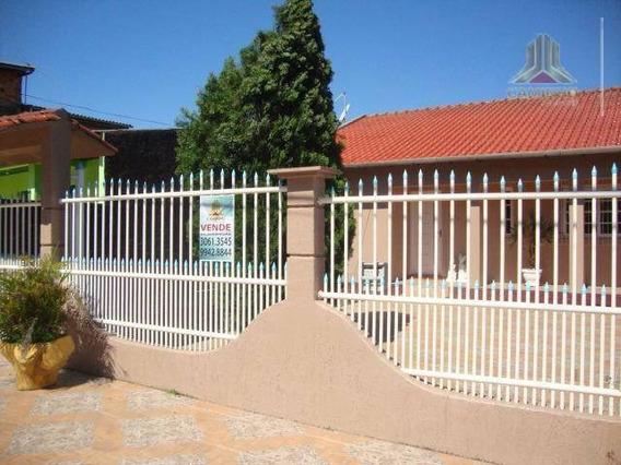 Vendo Casa No Centro De Sapucaia Do Sul Rs - Ca0430