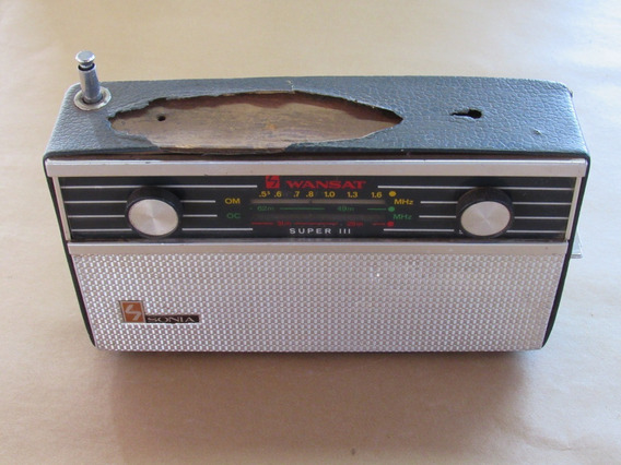 Radio Sonia Vintage