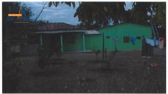 Fazenda Com 1 Dormitório À Venda, 5040000 M² Por R$ 3.500.000,00 - Zona Rural - Padre Bernardo/go - Fa0013