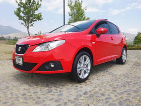 Seat Ibiza Sport 2.0 Lt, Mod. 2010