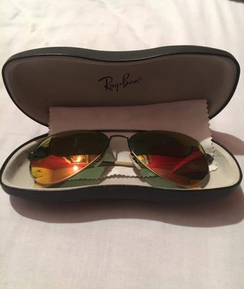 Vendo Hermosas Gafas Ray Ban ¿ Originales Comprobado