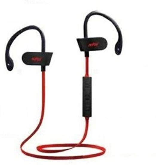 Fone De Ouvido Sport Bluetooth Feasso Bt009