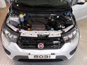 Fiat Mobi Way Entrega Tu Usado Uno Palio 206 147 128 Clio