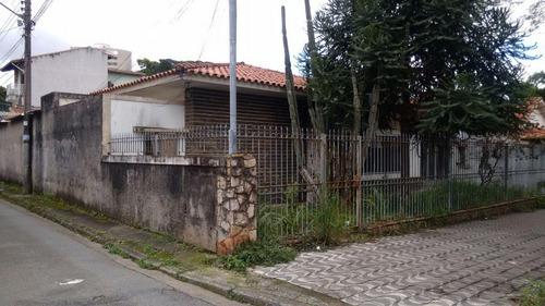 Imagem 1 de 2 de Terreno À Venda, Assunção - Santo André/sp - 41331
