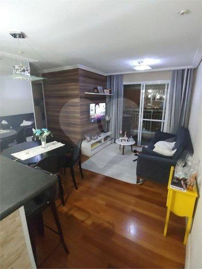 Apartamento A Venda No Jardim Maria Rosa - 273-im451339