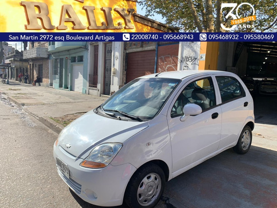 Chevrolet Spark 1.0 Full 2011 Financiacion 100%